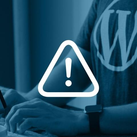 Wordpress Alert-min