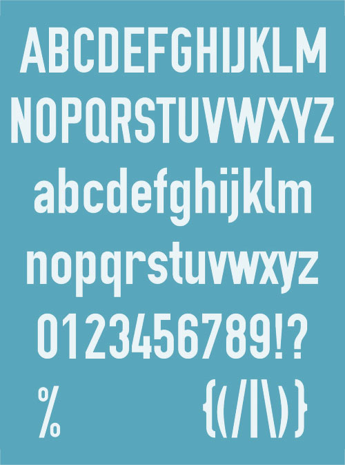 ATB Creative Blog | 5 High Free Fonts For Graphic Designers