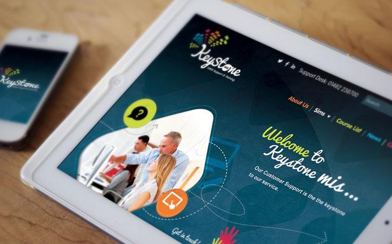 Trendy Webdesign-min
