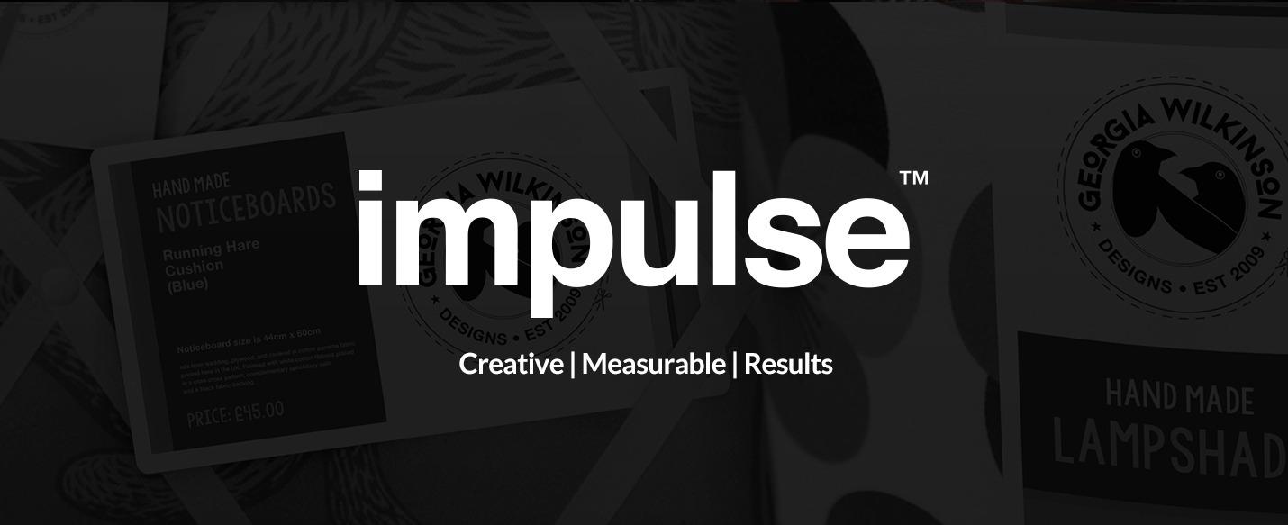 Impulse rebrand copy