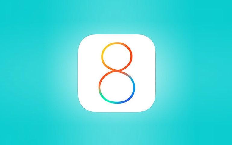 Upgrades in iOS 8-min