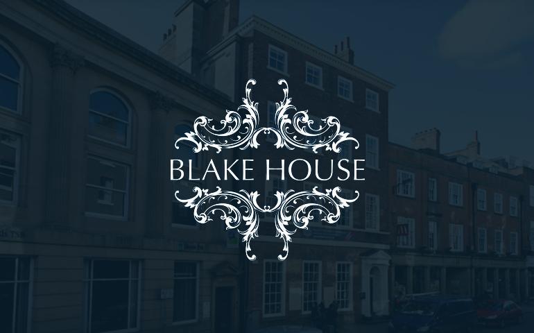 blake house copy