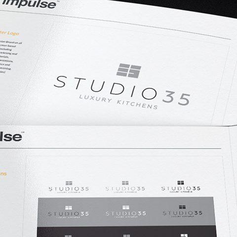Brand design for York Business 2 copy