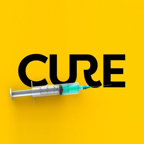 Cure copy